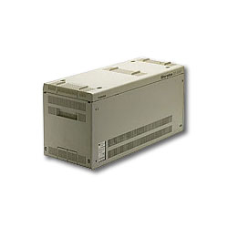 Toshiba DK280 Expansion Cabinet without Power Supply