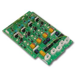 Toshiba Loop Start CO Line Interface Unit (4x0)