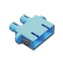 ICC SC-ST Duplex Adapter