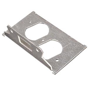 Legrand - Wiremold Internal Duplex Receptacle Bracket
