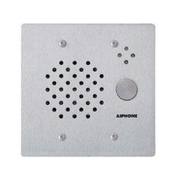 Aiphone Vandal Resistant Sub Station