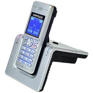 ITT Cortelco DECT 6 Cordless Telephone
