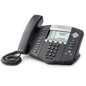 Poly SoundPoint IP 650 PoE Phone