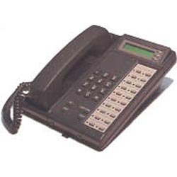 Toshiba 20-Button Electronic Speakerphone with LCD