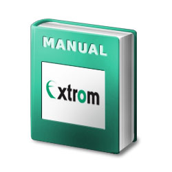 Extrom HMS 1032EE System Manual