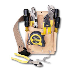 Ideal Electrician's Tool Kit