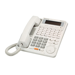 Panasonic Speakerphone with 3 Line LCD