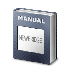 Newbridge 3624 Installation Manual