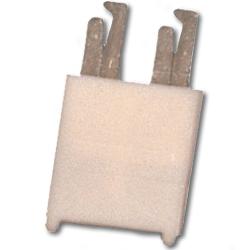 Suttle 66 Block Piggy Back Quick Clip (Bag of 25)