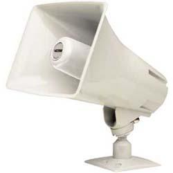 Valcom High Efficiency One-Way Marine Horn
