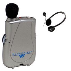 Williams Sound Pocketalker Ultra System Duo Pack