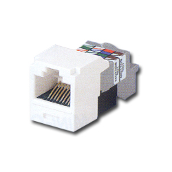Panduit® MINI-COM TX-5 Module