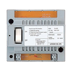Aiphone Audio Bus Control Unit for GH Multi-Unit Entry System