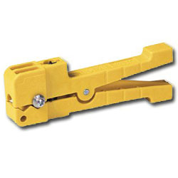 Ideal Ringer Cable Stripper with Blade