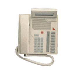 Nortel Meridian 2008 Business Telephone with Hands Free and Display