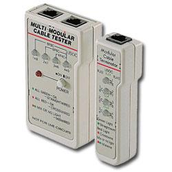 Hobbes USA Multi-Modular Cable Tester