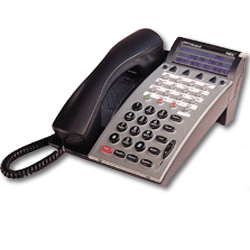 NEC DTP-16D-1 - 16 Button Display Phone