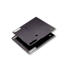 Bogen Rear Rack Mounting Kit for M-Class and Black Max Amplifiers