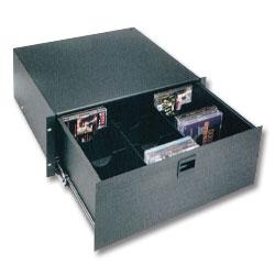 Middle Atlantic 103 Compact Discs - Media Partition