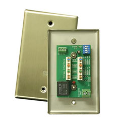 Channel Vision Door Strike Relay For CAT5 Intercom Hub