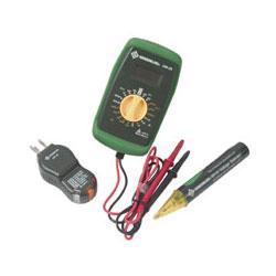 Greenlee Basic Electrical Kit