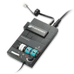 Plantronics Headset Switcher Multimedia Amplifier