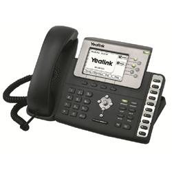 Yealink 6-Line Executive IP Phone Refubished