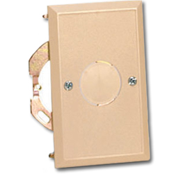 Suttle Flush Mount Faceplate, 43C Mounting Bracket