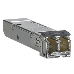 Corning 1000BaseSX (850 nm) Optical SFP Transceiver Module with LC connectors for gigabit testing  module (VCSEL source)
