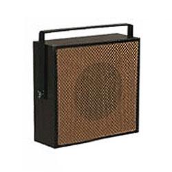Valcom Bi-Directional One-Way Corridor Speaker