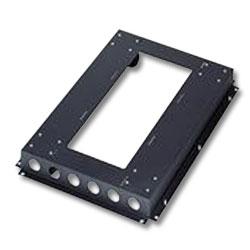 Middle Atlantic Fine Floor Caster Base for MRK Racks