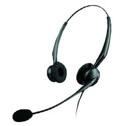 GN Netcom GN 2100 Noise Canceling Binaural Headset