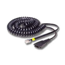 GN Netcom LB 2100 Direct Connect Cord for Mitel, NEC, Nortel, Lucent, and Siemens