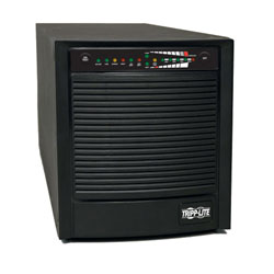 Tripp Lite SmartOnline 3000VA Tower On-Line Double-Conversion UPS with 120V NEMA Outlets