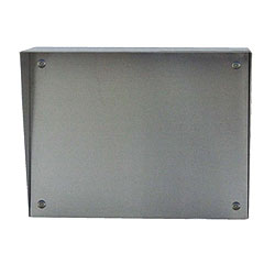 Aiphone Stainless Steel Device Enclosure