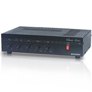 Bogen 60 Watt Classic Series Amplifier
