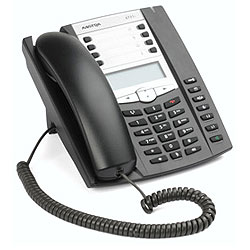 Aastra 6731i IP Telephone with PoE Support