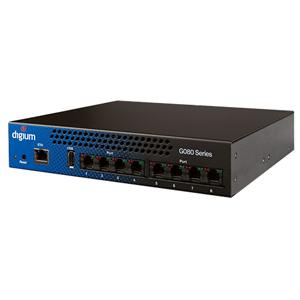 Digium G080 Series Analog Gateway