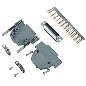 Allen Tel Connector Kit (9-Pin)