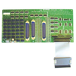 Aiphone Direct Select Input/Output Relay Board Card