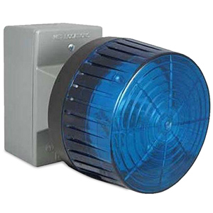 Viking Blue Strobe Light Kit with Steady-On Feature and Enhanced Weather Protection