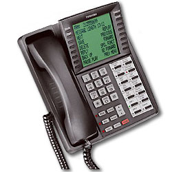 Toshiba CTX 14 Button Digital Speakerphone with Large Display