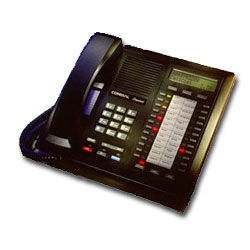 Vertical-Comdial 24 Line LCD Speakerphone