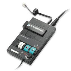 Plantronics Headset Switcher Multimedia Amplifier