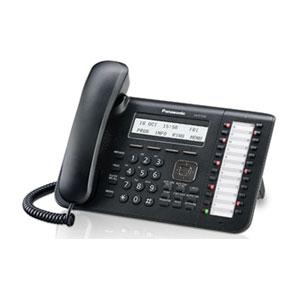 Panasonic KX-DT500 Series Digital Proprietary 24 Button 3-Line LCD Speakerphone