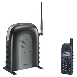 EnGenius Durable Long-Range SIP Cordless Phone System
