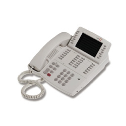 Avaya 4424LD+ 24 Button Digital Phone with Large Display (108429580)
