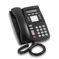 Avaya 4406D+  6 Button Digital Phone (108199027)