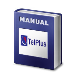 Telplus 616 System Manual
