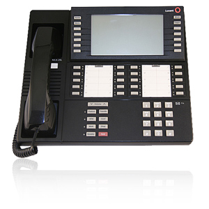 Lucent MLX-20L - 20 Button Phone with Large LCD
